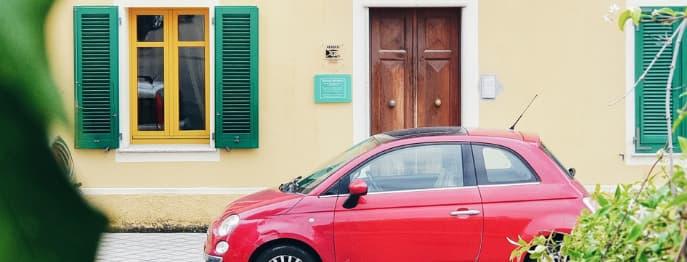 optimiser espace parking gite